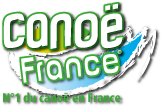 Logo Canoë France